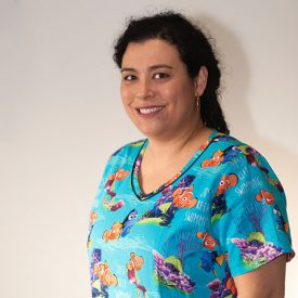 Esther-odontopediatra-Clinica-Doctoras-Gandia
