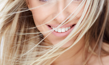 contorneado dental - contorneado estético de encías - gingivectomía - Clínica dental Denia Doctoras Gandía