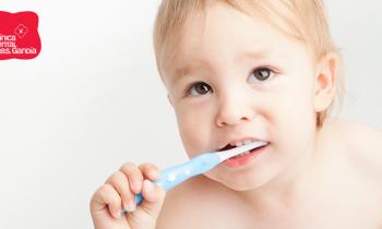 técnicas de higiene oral en lactantes - Clínica dental Denia Doctoras Gandía