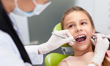 Coronas infantiles de zirconia - Clínica dental Denia Doctoras Gandía