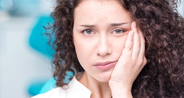traumas dentales - Clínica dental Denia Doctoras Gandía