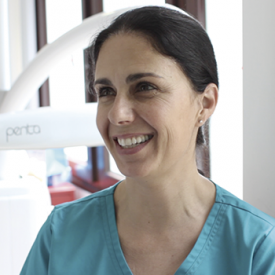 gloria - dentistas denia - clinica dental denia doctoras gandia