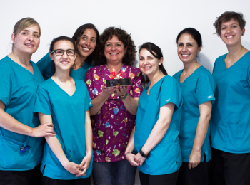 equipo dentista denia - clinica dental denia doctoras gandia