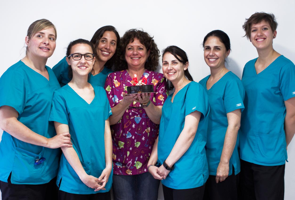 Cl nica dental denia doctoras gand a invisalign providers - Clinica dental gandia ...